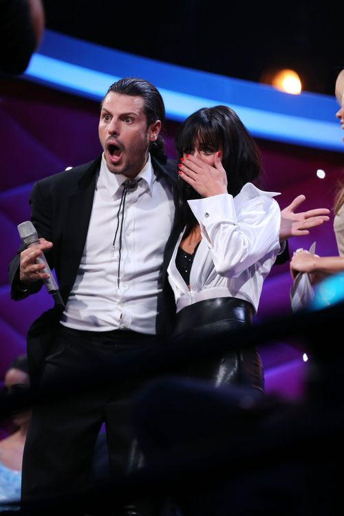 Let's Dance 2013 hat ein Siegerpaar!