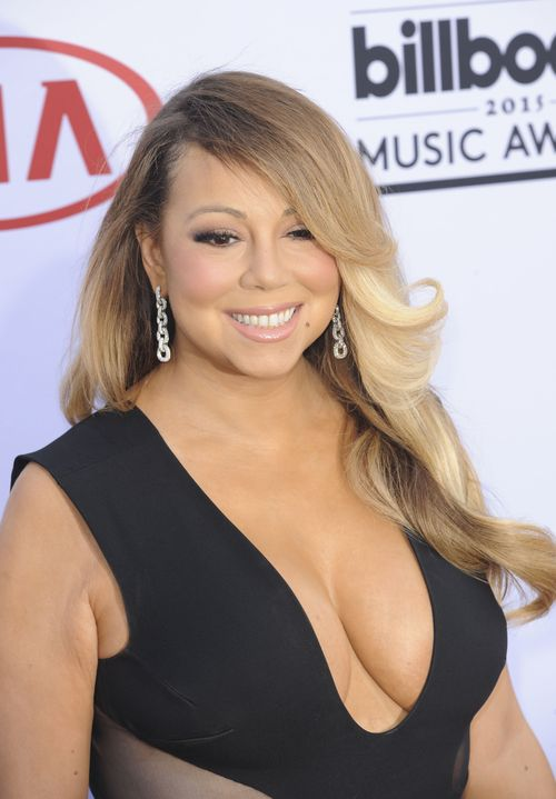 In diesem Jahr könnte Mariah Carey mit ihrem ersten eigenen Film für Überraschungsmomente sorgen