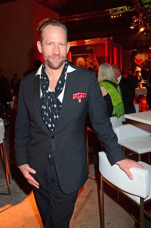 Michael Simon de Normier wurde in Cannes verhaftet