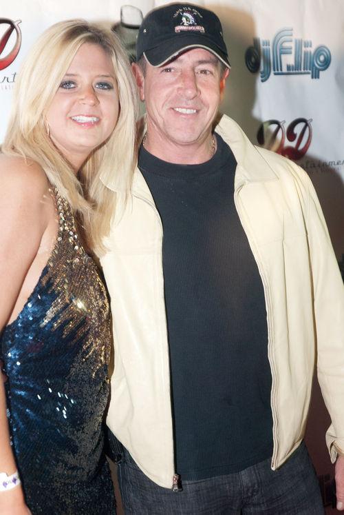 Michael Lohan und Kate Major sind Eltern geworden
