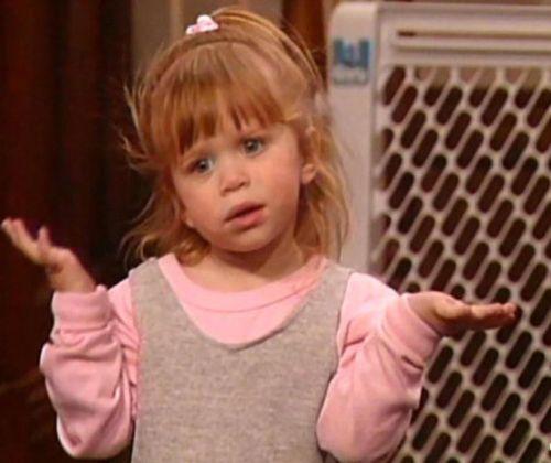 """Wird """"Michelle Tanner"""" in """"Fuller House"""" etwa nicht zu sehen sein?"""