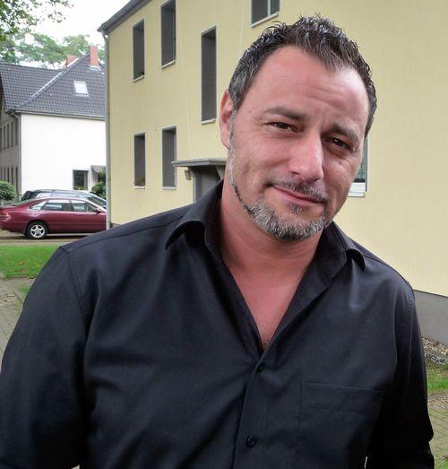 """Durch """"Mieten, kaufen, wohnen"""" wurde Makler Thorsten Schlösser bekannt"""
