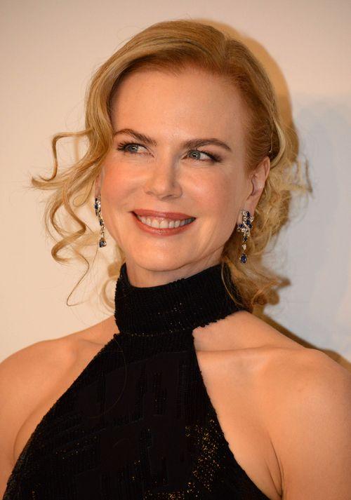 Nicole Kidman freut sich über die Hochzeit von Tochter Bella Cruise