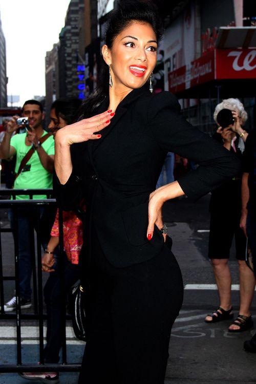 Nicole Scherzinger hat einen neuen Job