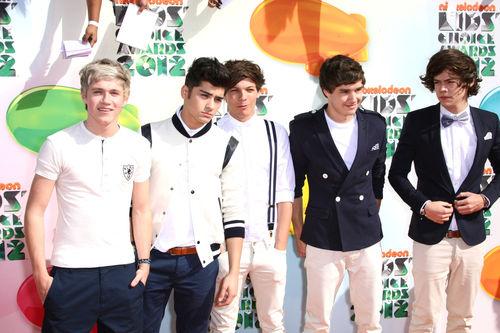 One Direction könnten Ärger bekommen