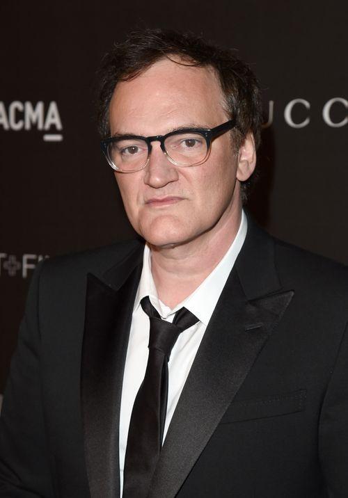 Quentin Tarantino zieht über die Filmbranche her