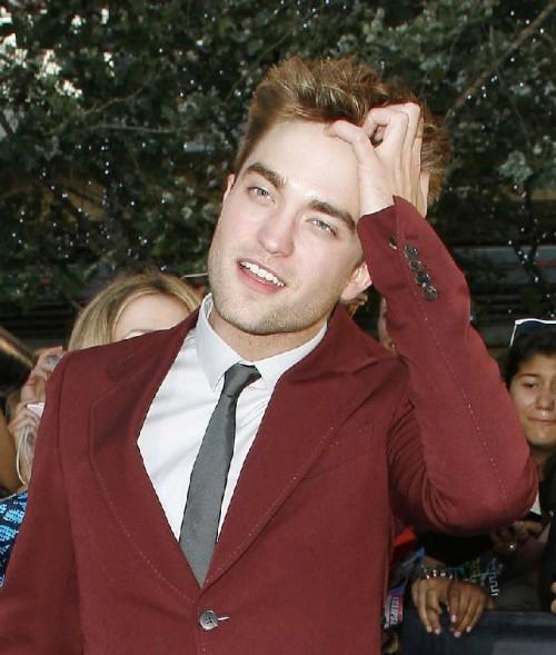 """Ist Robert Pattinson der neue """"sexiest Man Alive""""?"""