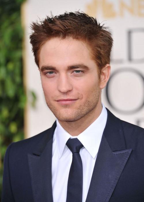 Robert Pattinson ha decidido adoptar un perro