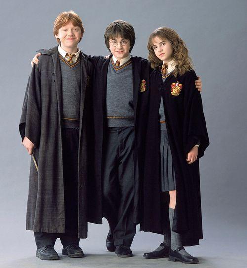 Gibt es bald eine Fortsetzung der legendären Harry Potter-Reihe?