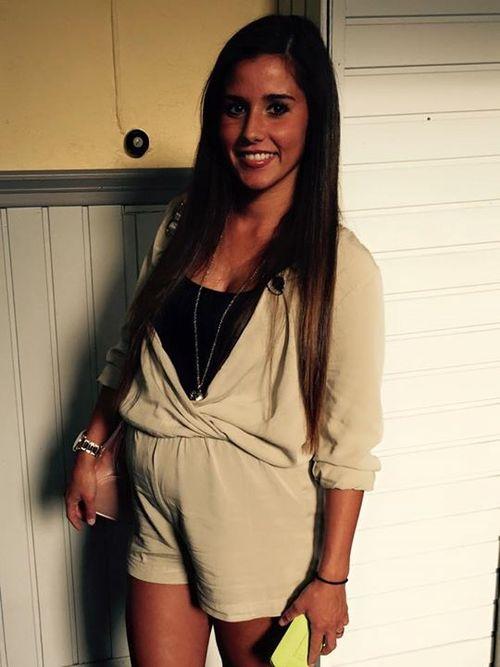 Sarah Lombardi zeigt, wie stylish Schwangere aussehen können