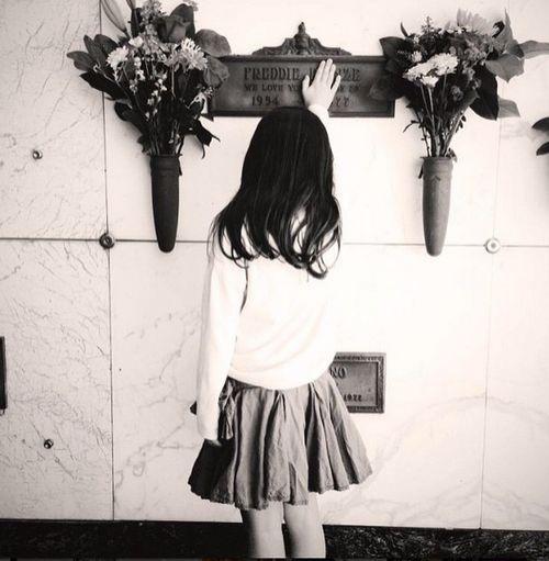 Sarah Michelle Gellars Tochter Charlotte ehrte ihren toten Opa