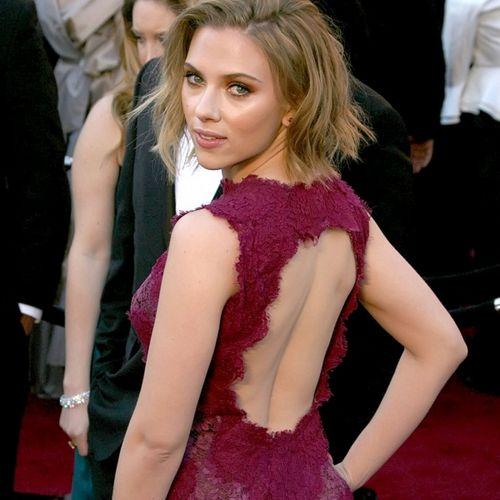 Scarlett Johansson Ist Nun Auch Vom Nacktbilder Skandal Betroffen