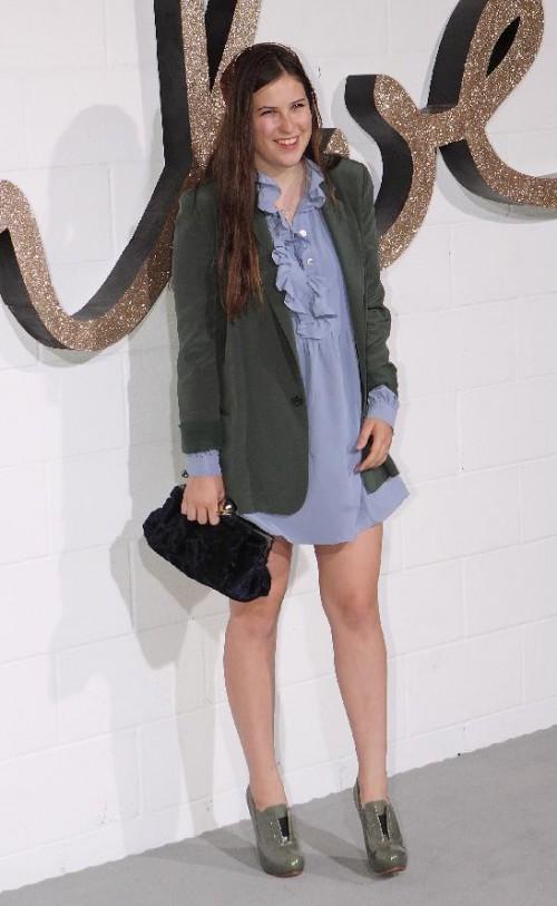 Scout LaRue Willis ist die Tochter von Bruce Willis und Demi Moore