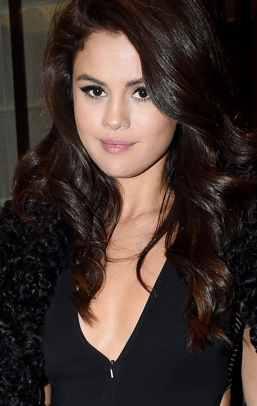 Selena Gomez ist Single