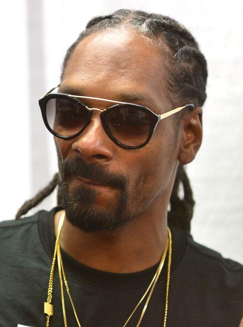 Snoop Dogg wurde von der Polizei angehalten