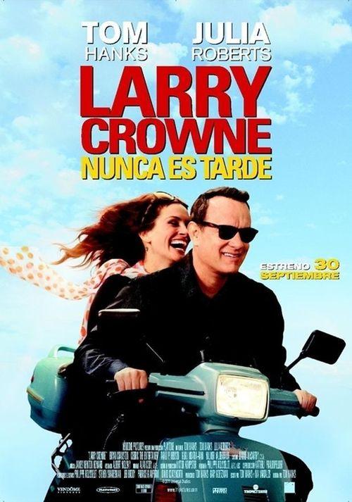 """Die """"Larry Crowne""""-Werbung kam in Spanien nicht gut"""