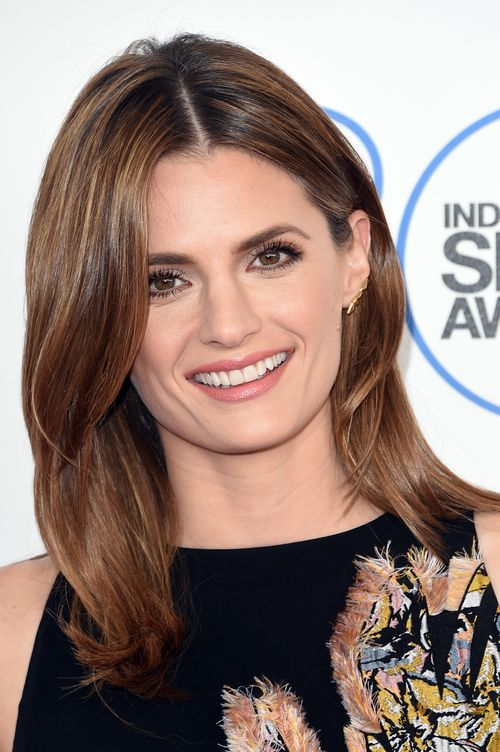 Stana Katic hat geheiratet