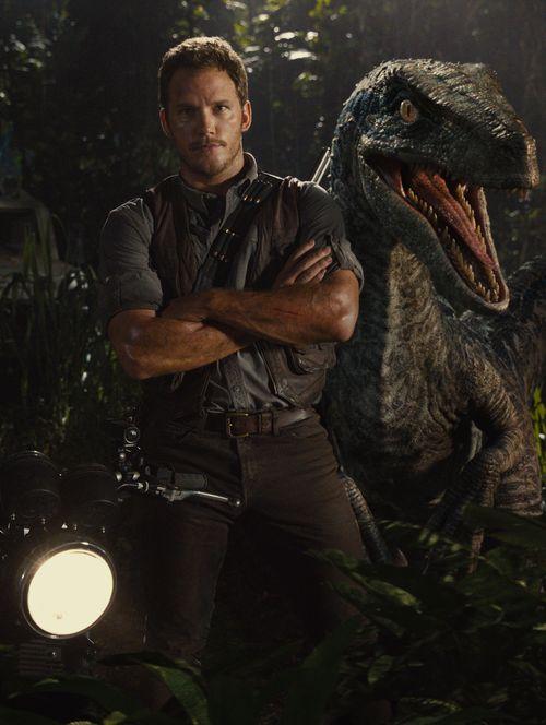 """Es gibt erste Andeutungen zum """"Jurassic World""""-Sequel"""