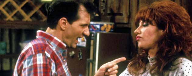 Al Bundy und Peggy Bundy
