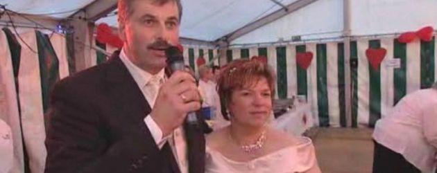 Anja und Bruno Hochzeitsfest