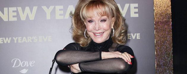 """Barbara Eden war die """"Bezaubernde Jeannie"""""""