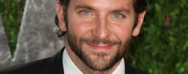 Bradley Cooper bei den Oscars 2013