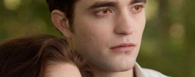 Das wohl schönste Vampi-Pärchen: Bella und Edward