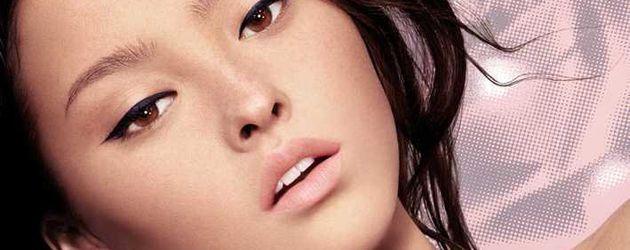 Devon Aoki als Gesicht für lancome