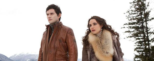 Eleazar und Carmen
