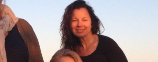 Fran Drescher ungeschminkt