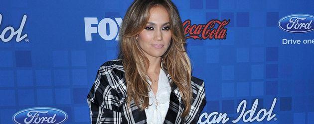 J-Lo trägt gerne bauchfrei