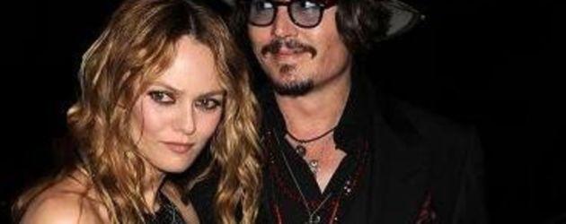 Johnny und Vanessa