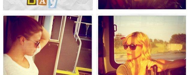 Kelly Clarkson bei Alreday Famous Ausflug
