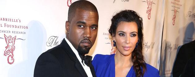 Ein Ring für Kim Kanye stöbert bei Cartier  Promiflashde
