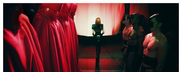Lady GaGa in der Fame-Werbung