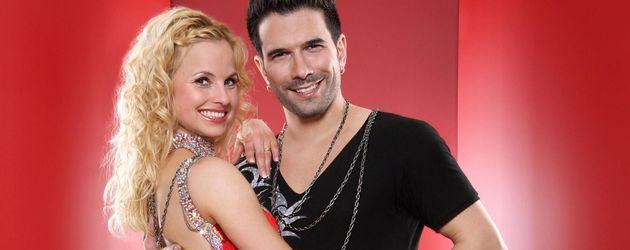 Let's Dance: Marc und Sarah