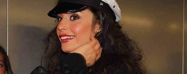 Mario Balotellis Ex-Freundin Raffaella Fico mit Bäuchlein