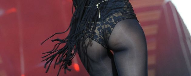 Rihannas Po