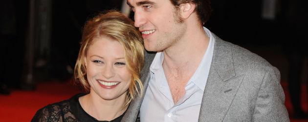 Robert Pattinson mit Emilie De Ravin