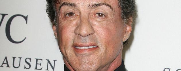 Sylvester Stallone gezeichnet von Beauty OP'S