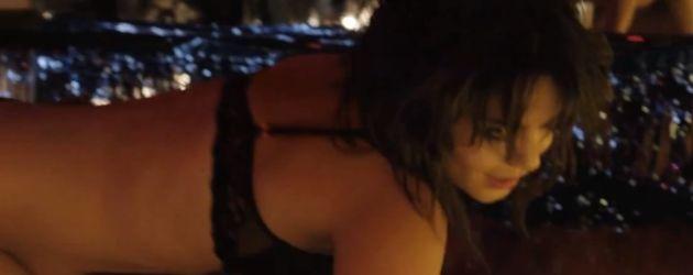 Vanessa Hudgens als Stripperin