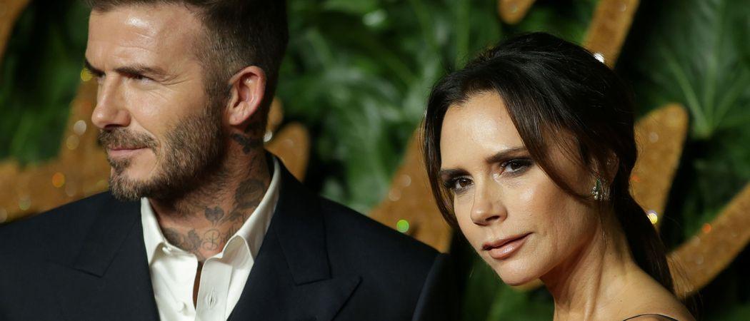 Teurer Spaß: So viel soll Silvester bei den Beckhams kosten!