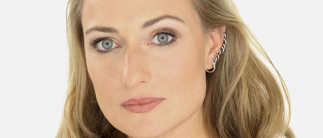Rodekirchen nackt Mona Eva German soaps: