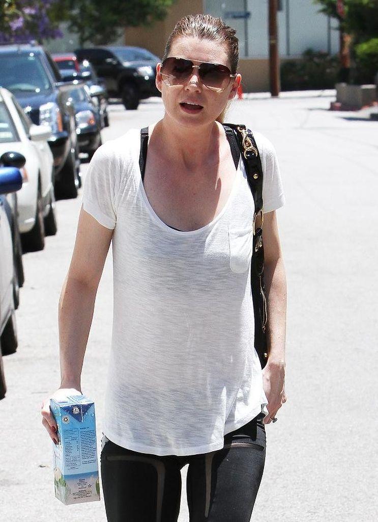 Ellen Pompeo: Gerne weiter bei Grey\'s Anatomy | Promiflash.de