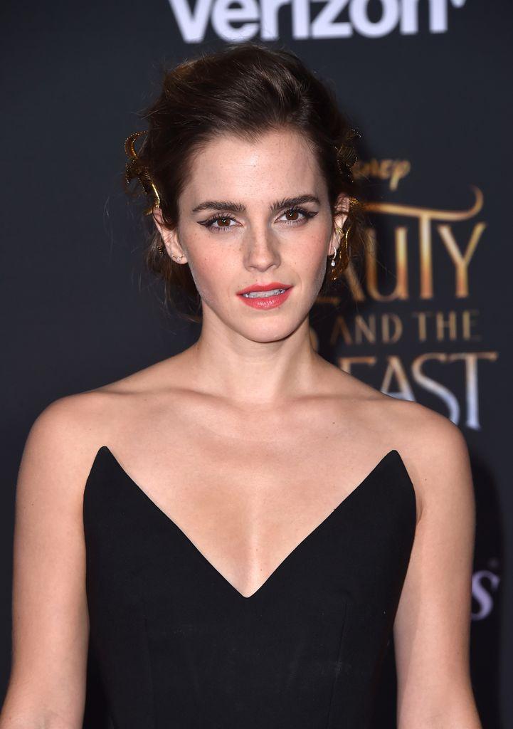 Schöne Das Biest Mysterium Singt Emma Watson Wirklich