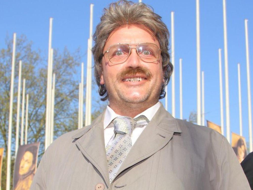 Horst Schlämmer Bei Wer Wird Millionär