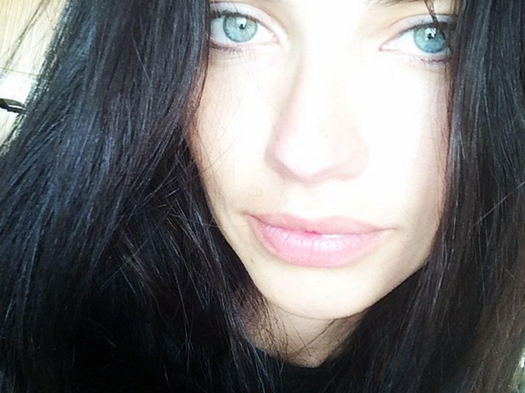 Adriana Lima Ungeschminkt