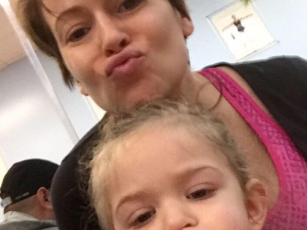 Alyssa Milano und ihre Tochter Elizabella Dylan Bugliari