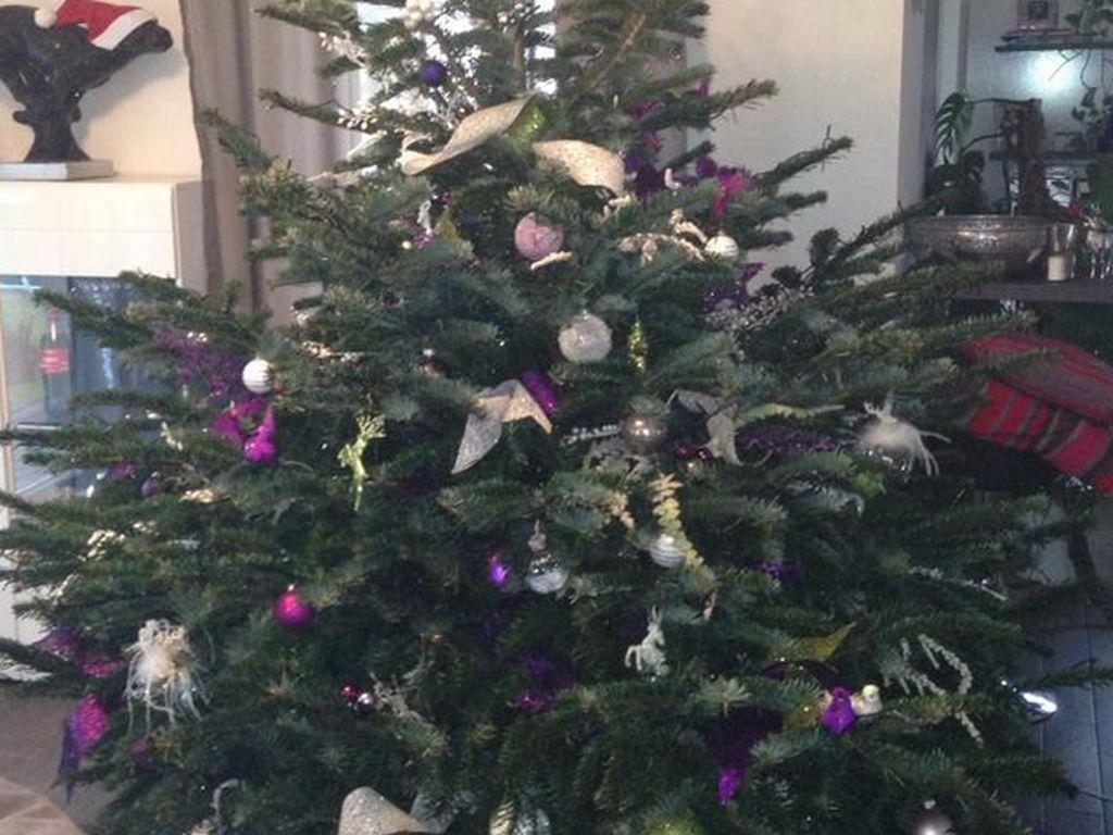 welchem gzsz star geh rt dieser weihnachtsbaum. Black Bedroom Furniture Sets. Home Design Ideas