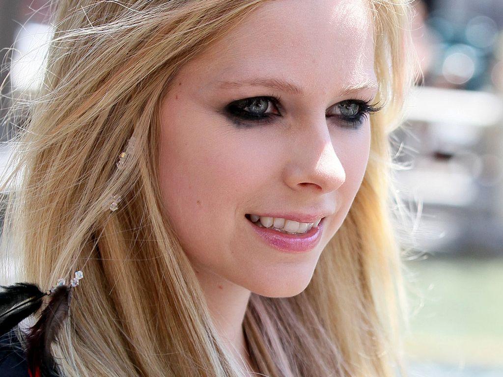 Avril Lavigne Erzwungene Keuschheit Gratis Pornos und